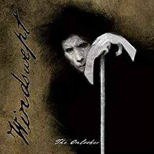 WINDSWEPT - ONLOOKER (CD)