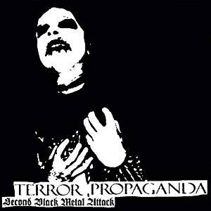 TERROR PROPAGANDA CD (CD)
