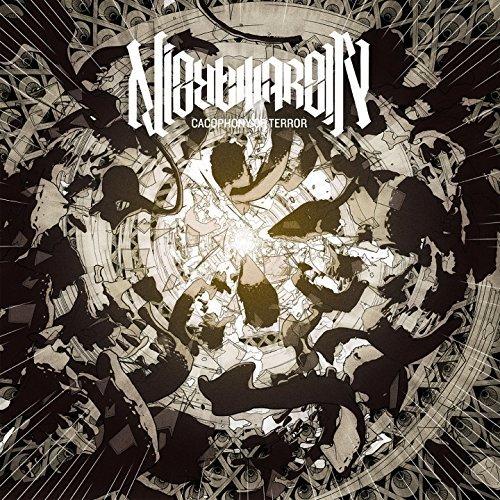 NIGHTMARER - CACOPHONY OF TERROR (CD)