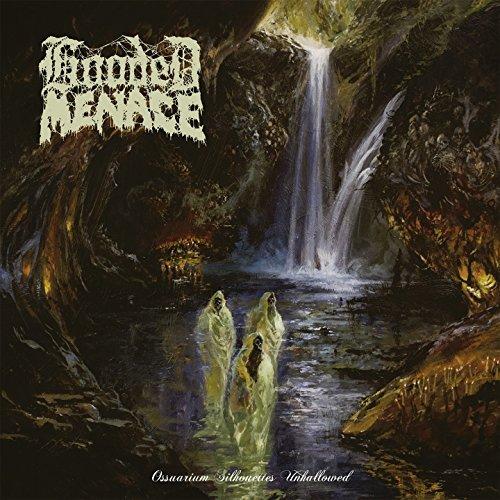 HOODED MENACE (CD)