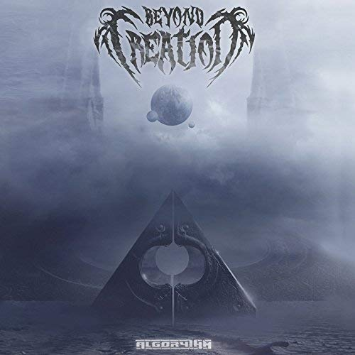 BEYOND CREATION (CD)