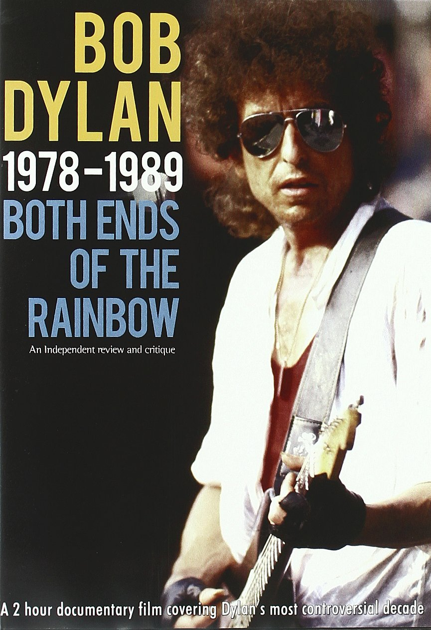DYLAN BOB - 1978-1989-BOTH ENDS OF - DVD (DVD)