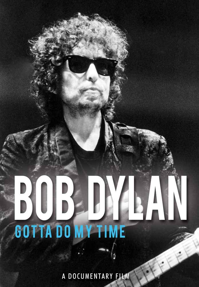 DYLAN BOB - GOTTA DO MY TIME - DVD (DVD)
