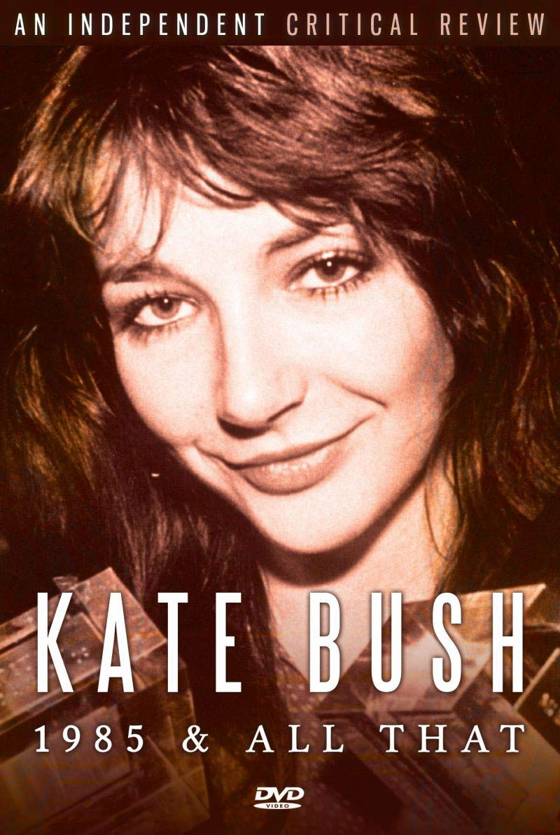 KATE BUSH - 1985 & ALL THAT (DVD)