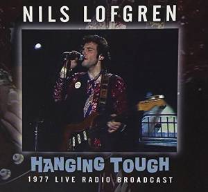 NILS LOFGREN - HANGING TOUGH (CD)