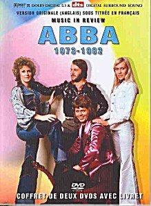 ABBA - 1973-1982 (2 DVD) (DVD)