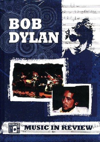 BOB DYLAN - MUSIC IN REVIEW (DVD+LIBRO) (DVD)