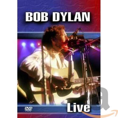 BOB DYLAN - LIVE [EDIZIONE: REGNO UNITO] (DVD)