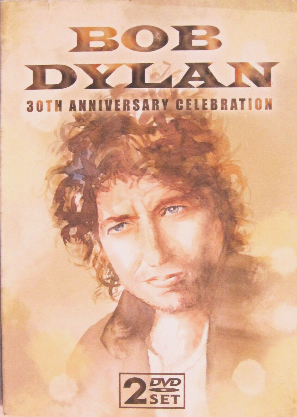 "BOB DYLAN ""30TH ANNIVERSARY CELEBRATION"" 2 DVD (DVD)"