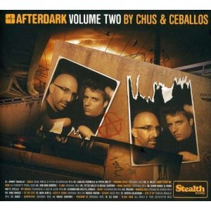 AFTERDARK V.2 BY CHUS AND CHEBALLOS -2CE (CD)