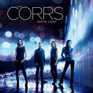 CORRS - WHITE LIGHT (CD)