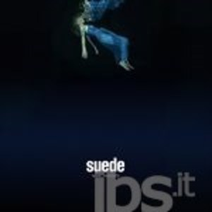 SUEDE - NIGHT THOUGHTS (CD)