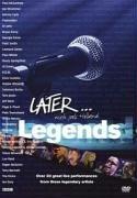 LATER - LEGENDS (DVD)
