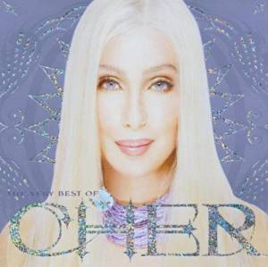 CHER - THE VERY BEST OF CHER -2C (CD)