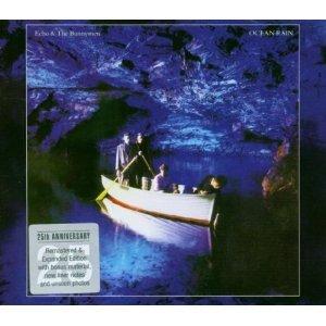 ECHO & THE BUNNYMEN - OCEAN RAIN (CD)