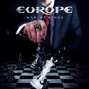 EUROPE - WAR OF KINGS - CD+DVD+MAGLIETTA (CD)