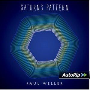 PAUL WELLER - SATURNS PATTERN -CD+DVD (CD)