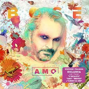 MIGUEL BOSE' - AMO (CD)
