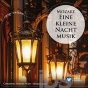 MOZART: EINE KLEINE NACHTMUSIK (CD)