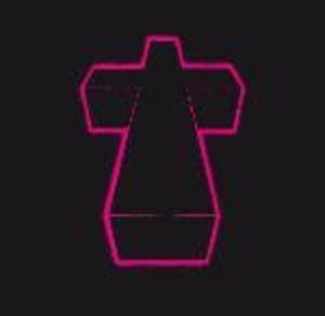 JUSTICE - CROSS JUSTICE 1ST ALBUM (CD)