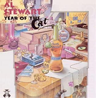 AL STEWART - YEAR OF THE CAT (180 GR.) (LP)