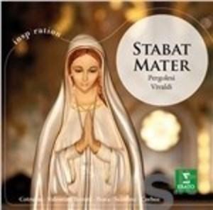 PERGOLESI: INSPIRATION. STABAT MATER (CD)