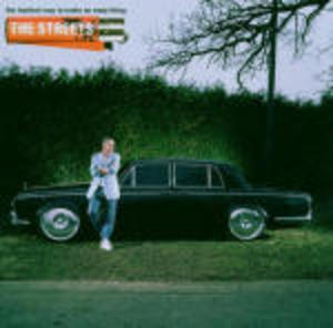 STREETS - THE HARDEST WAY TO MAKE AN EASY LIVING (CD)