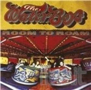 WATERBOYS - ROOM TO ROAM (CD)