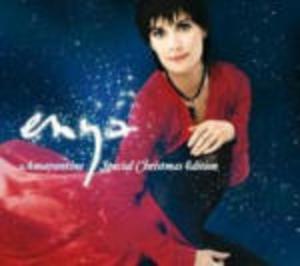 ENYA - AMARANTINE -2CD SPECIAL CHRISTMAS ED (CD)
