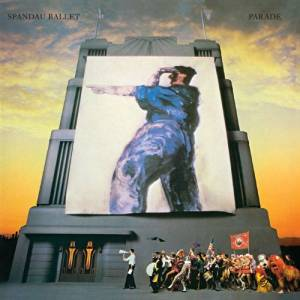 SPANDAU BALLET - PARADE (CD)