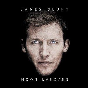 JAMES BLUNT - MOON LANDING (CD)