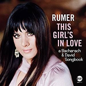 RUMER - THIS GIRL'S IN LOVE (A BACHARACH & DAVID SONGBOOK) (CD)