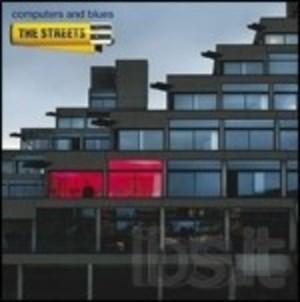 STREETS - COMPUTER & BLUES (CD)