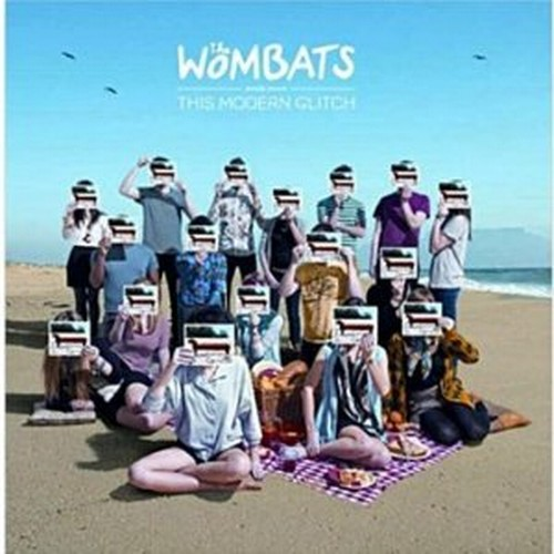 THE WOMBATS - THIS MODERN GLITCH (CD)