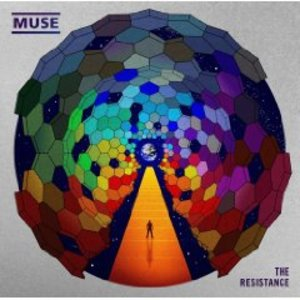MUSE - THE RESISTENCE (CD)