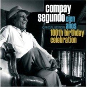 COMPAY SEGUNDO - CIEN ANOS- 100TH BIRTHDAY CELEBRATION 2CD (CD)