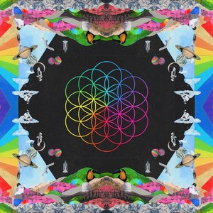 COLDPLAY - A HEAD FULL OF DREAMS (LP)