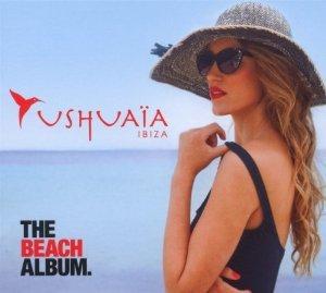 USHUAIA IBIZA - THE BEACH ALBUM -2CD (CD)