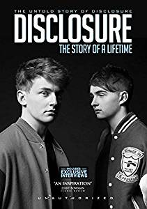DISCLOSURE - STORY OF A LIFETIME (DVD)
