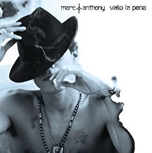ANTHONY MARC - VALIO LA PENA (CD)