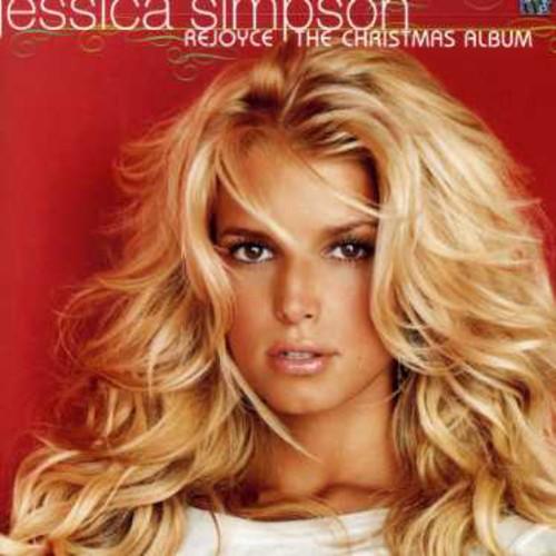 JESSICA SIMPSON - REJOYCE: THE CHRISTMAS ALBUM (CD)