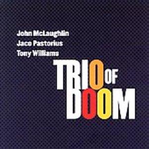 TRIO OF DOOM (CD)