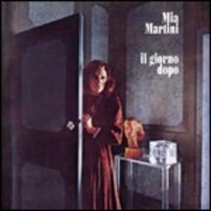 MIA MARTINI - IL GIORNO DOPO - BOX CARTONE (CD)