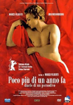 POCO PIU' DI UN ANNO FA DIARIO DI UN PORNODIVO (CD)