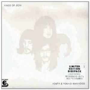 KINGS OF LEON - YOUTH AND YOUNG MANHOOD (CD)