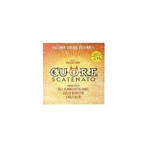 CUORE SCATENATO (CD)