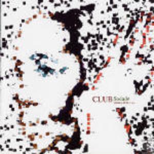 CESARIA EVORA - CLUB SODADE (CD)