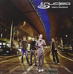 NUCLEO - MECCANISMI (CD)