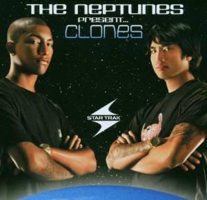 THE NEPTUNES PRESENT... CLONES (CD)