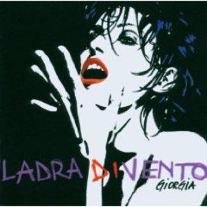 GIORGIA - LADRA DI VENTO (CD)